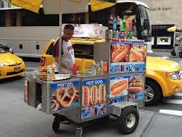 Stricter Health Department Regulations for Food Trucks