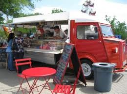 Used Food Trucks on eBay