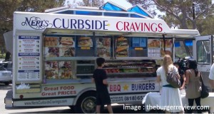 Curbside Cravings