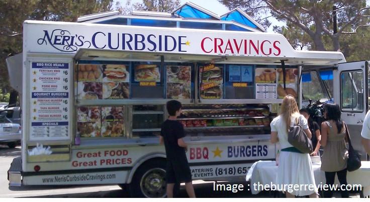 La food trucks no city tops these wonders on wheels