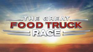 The Great Food Truck Race